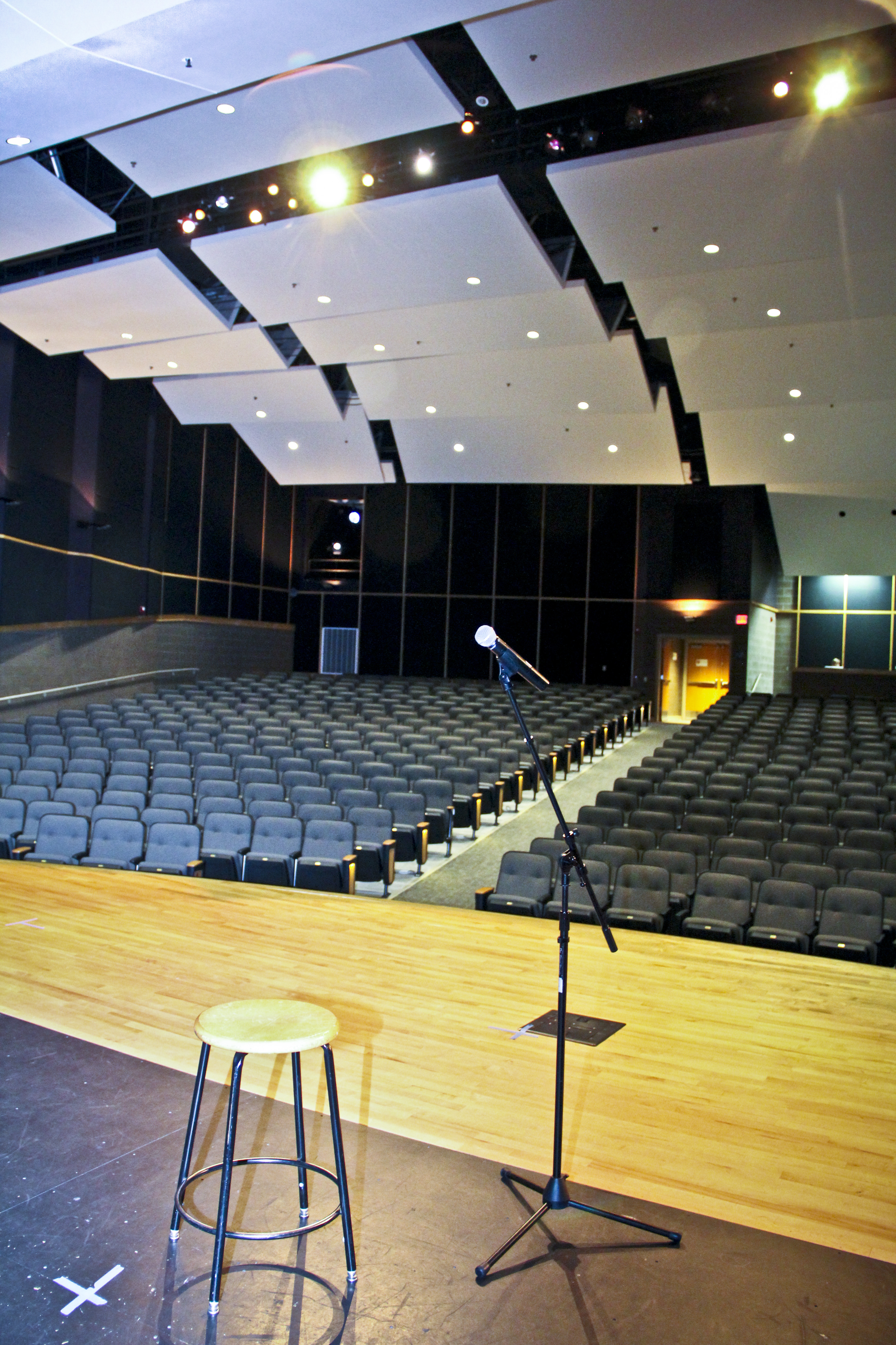 Central Performing Arts Center (17)
