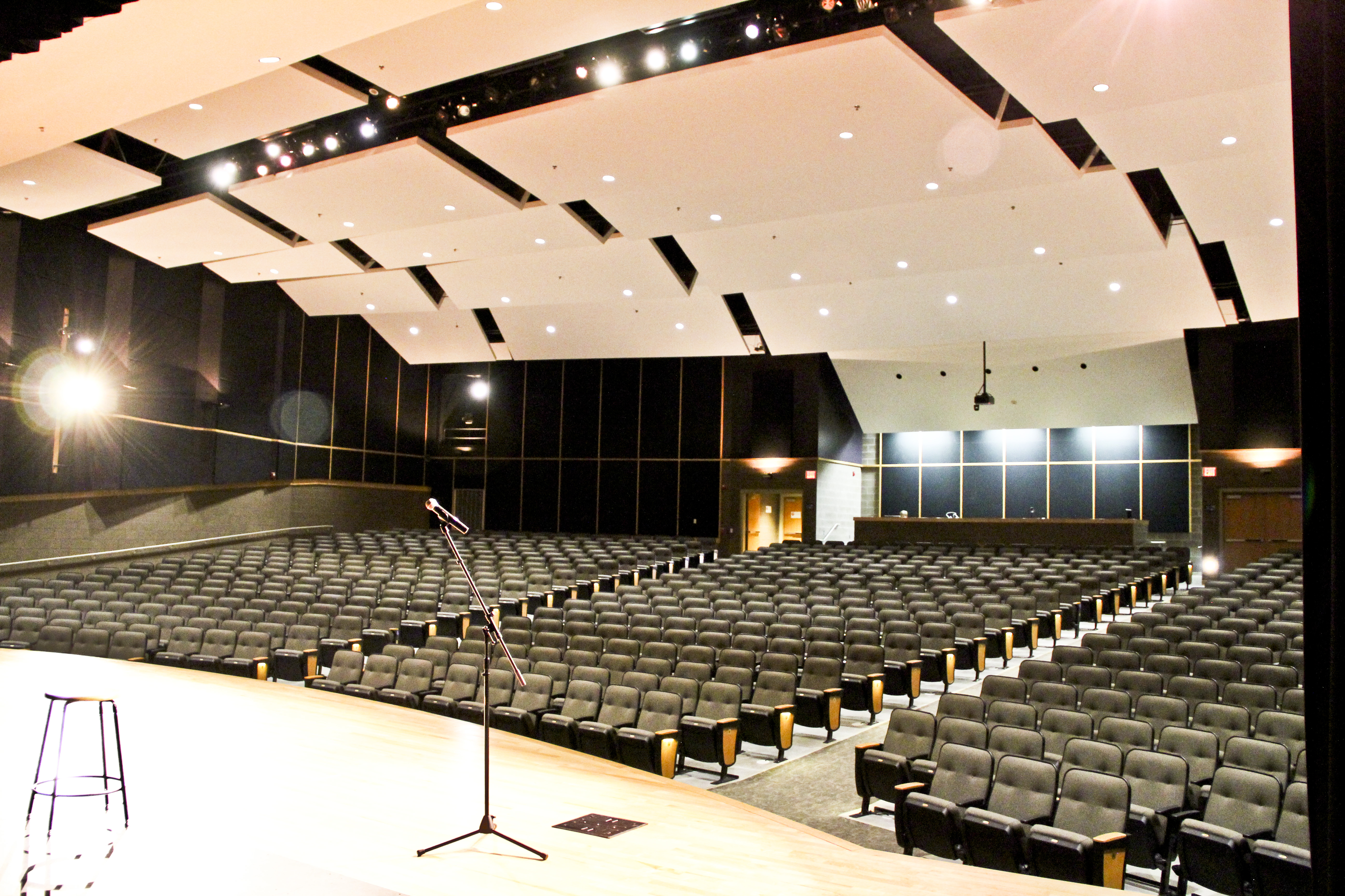 Central Performing Arts Center (24)