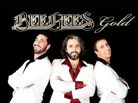 Bee Gees Gold, The Tribute
