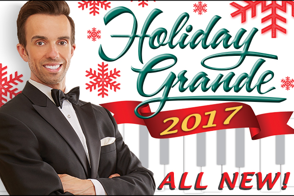 Jim McDonough's Holiday Grande 2017