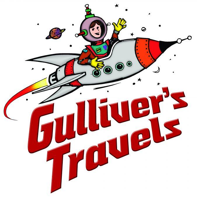 Gulliver's Travels – Missoula Children's Theatre